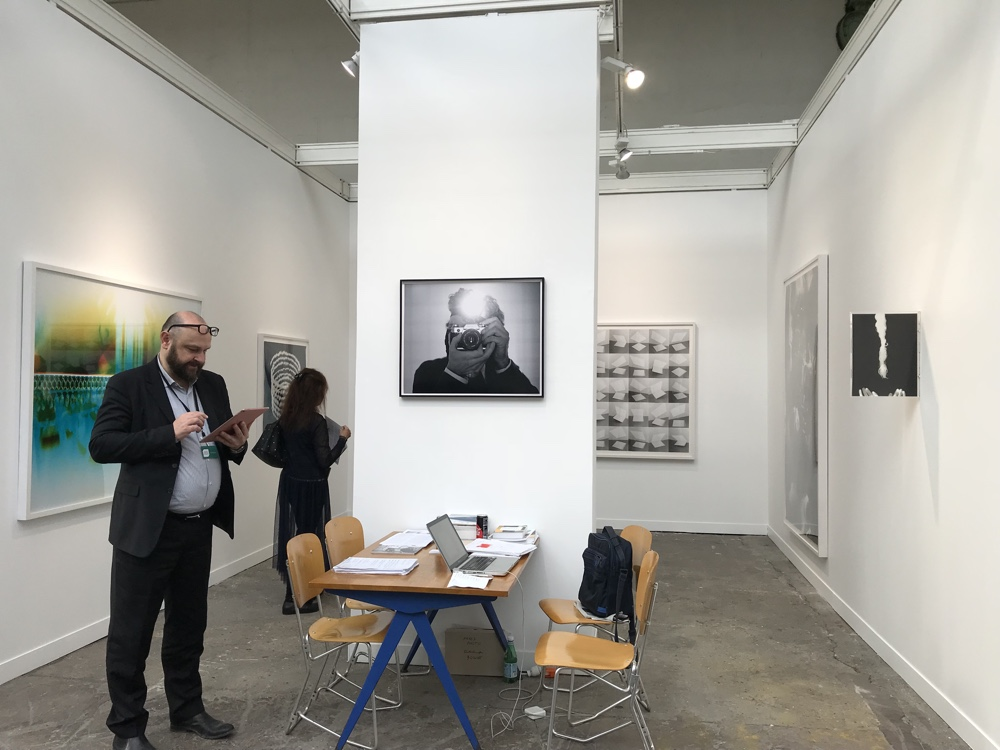 Galerie Krone Paris Photo 2017