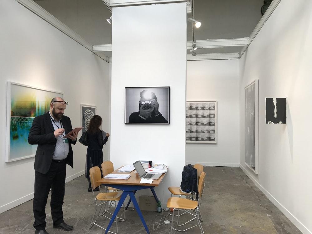 Galerie Krone Paris Photo 2017